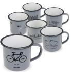 I amsterdam City Sketch mug