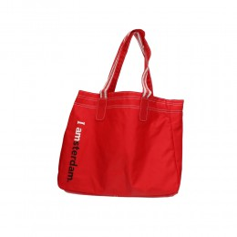 Happy bag, red