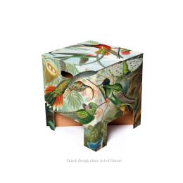 Dutch Design krukje Art of Nature bij shop.holland.com