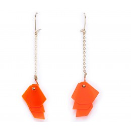 Facets 2.20 Earrings from Turina Jewellery at shop.holland.com
