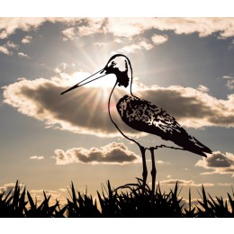Metalbird Godwit at shop.holland.com - the perfect gift to put in every garden