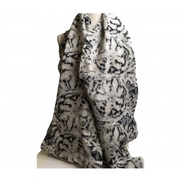 Classic shawl Rembrandt Lace by Knits for Your inspiration