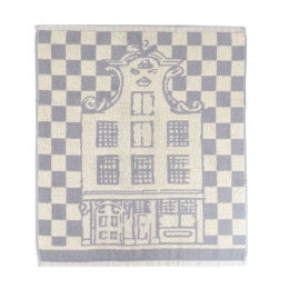 Kitchen Towel Canal Houses - nice souvenir from the Rijksmuseum