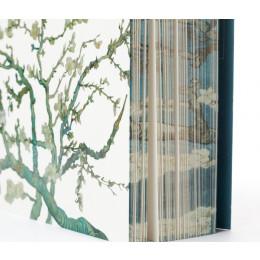 Vincent van Gogh Almond Blossom Luxury A5 Notebook