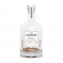 Snippers Gin de luxe - the real deal