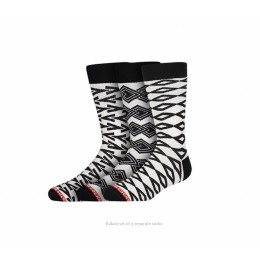 Order your Kakau mix & match socks from Heroes on Socks - size 41-46 at shop.holland.com