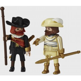The Night Watch Playmobil 5090 - toys from the Rijks museum