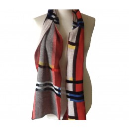 Order your design scarf Rietveld by Knits for your inspiration at shop.holland.com