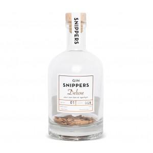 Snippers Gin Deluxe 70cl