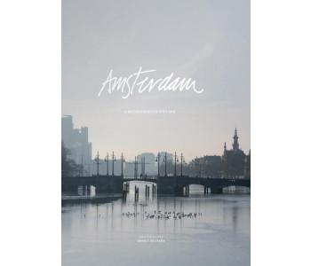 Boek Amsterdam Metropolitan Village van TerraLannoo