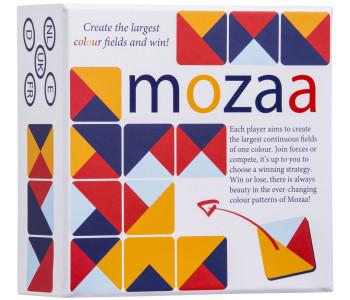 Mozaa gezelschapsspel el