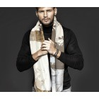Winter sjaal Van Gogh - een ontwerp van Hendrik'