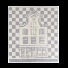 Rijksmuseum Keukendoek Grachtenpanden
