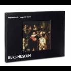 Rijksmuseum Magneetbord De Nachtwacht van Rembrandt