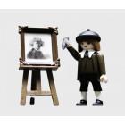 Rembrandt Zelfportret Playmobil Pakket - Rijksmuseum Amsterdam