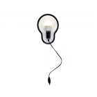 Droog Sticky lamp clear