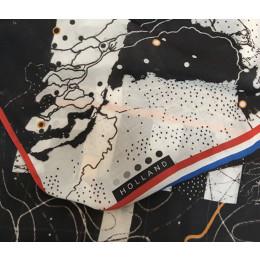 Shawl Holland van Barentsz Urban Fabric scoor je bij shop.holland.com