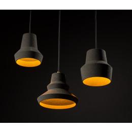 Serie hanglampen No.044 Zandi 1, 2 en 3 - mooie woondecoratie bij shop.holland.com