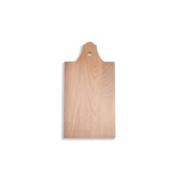 I amsterdam houten GRIP serveerplank met klokgevel