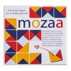 Mozaa gezelschapsspel bij amstory.nl