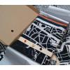 Je ontvangt de rechthoekige Stads sjaal Haarlem Large (70 x 170 cm) in een mooie kadoverpakking