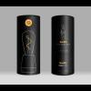 Mooie geschenkverpakking voor de Humble One draadloze tafellamp in goud