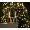 Humble One draadloze tafellamp in zilver of goud - een speciaal cadeau