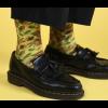 Hippe sokken met zonnebloemen van Van Gogh bij shop.holland.com - blits cadeau