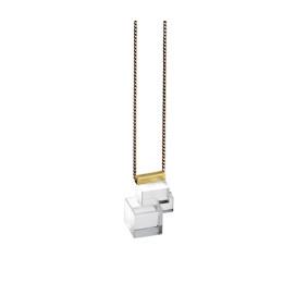 Crystals 4.1 Halskette von Turina Schmuck