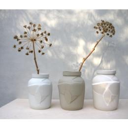 Tectonic Vasen von Dutch Design Marke Humade aus Amsterdam bei amstory.nl