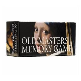Alte Meister Memory Spiel von Bis Publishers kaufen sie auf shop.holland.com