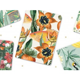 Natur Notebooks A5 von Creative Lab Amsterdam kaufen Sie unter shop.holland.com