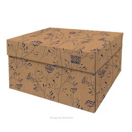 Aufbewahrungsbox Heracleum kommt in einem box