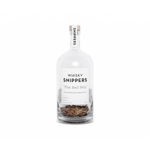 Snippers Whisky - The Bad Boy 450cl